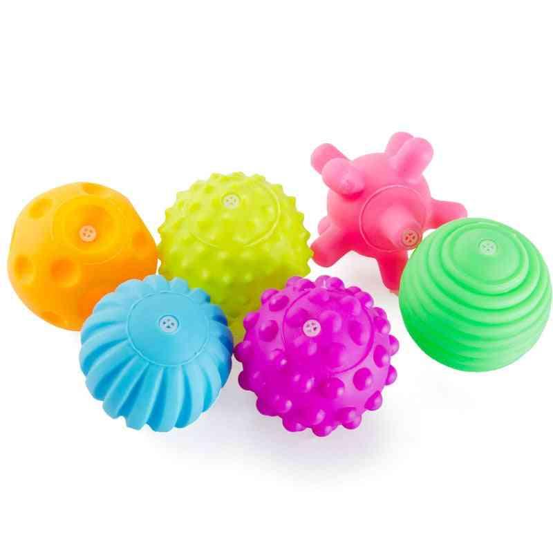 Ball Textured Multi Developtactile Senses Toy