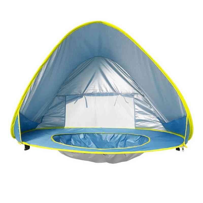 Baby Beach Tent, Protection Pool Waterproof Toy