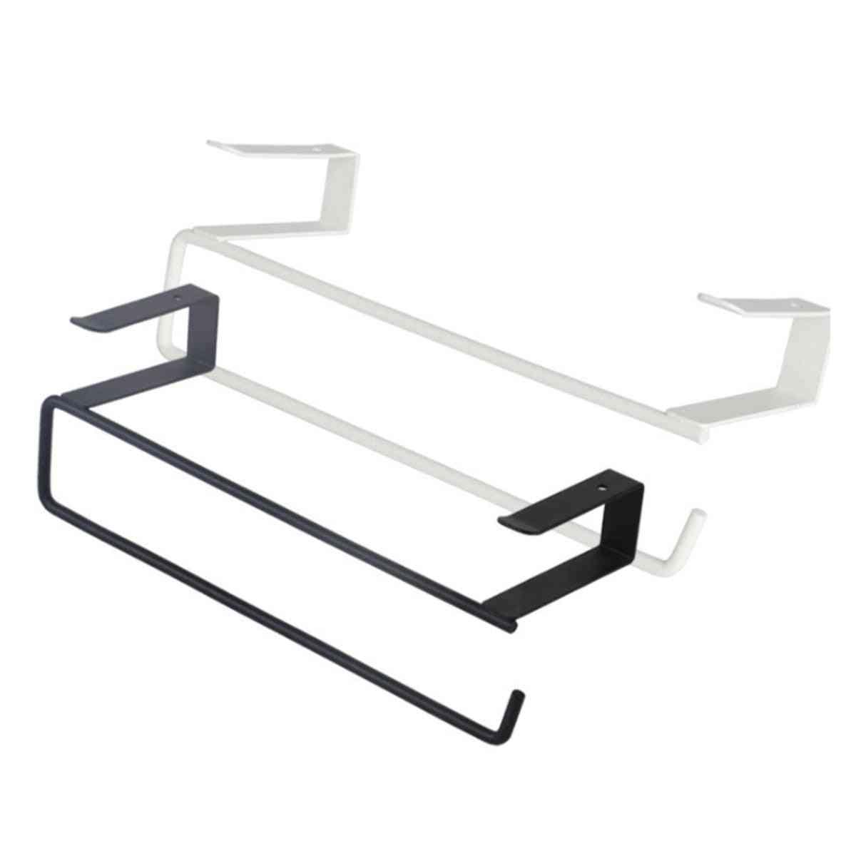 Roll Paper Organizer Tissue Hanger