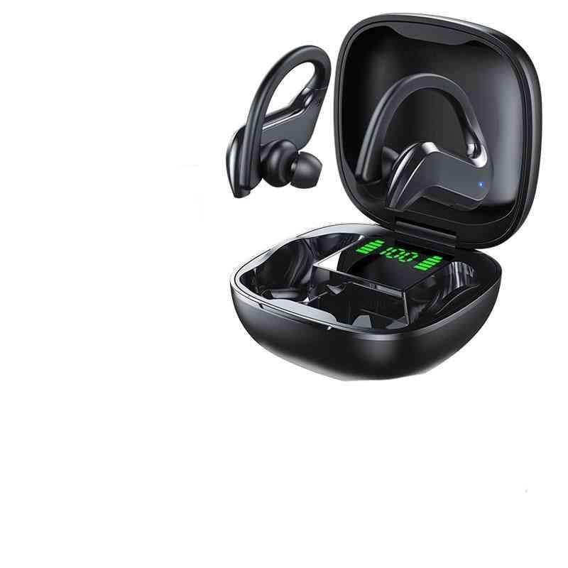 Bluetooth Earphone - Sports Waterproof Wireless Headphone