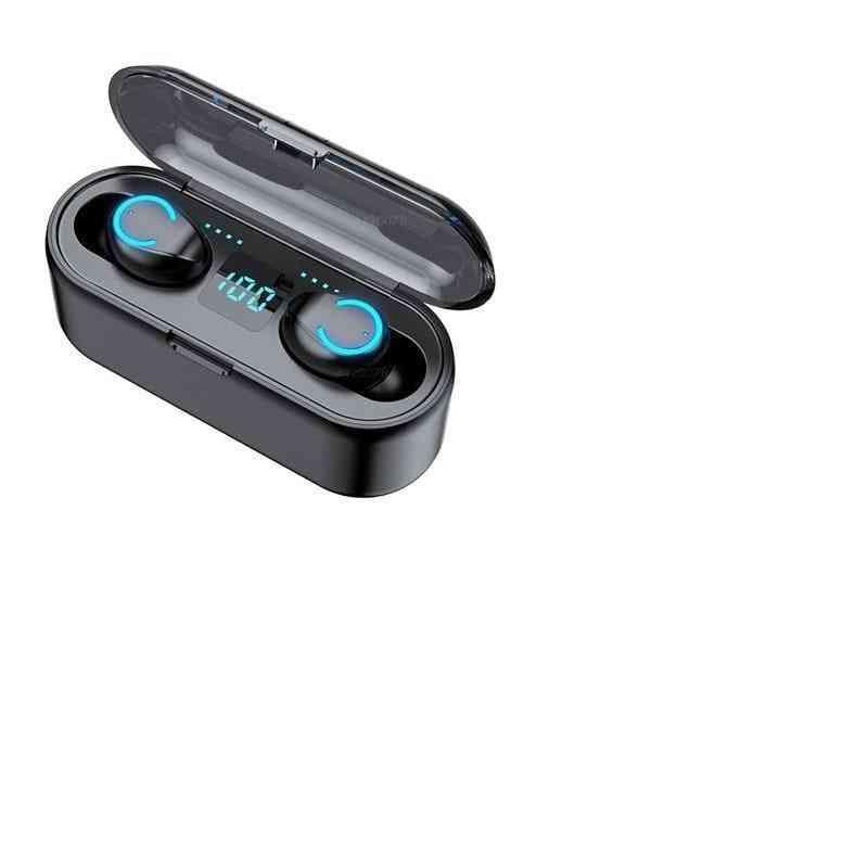 Bluetooth V5.0 Earphones Wireless Headphones