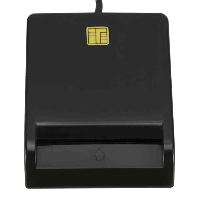 Usb Smart Reader For Bank Card Ic/id Emv