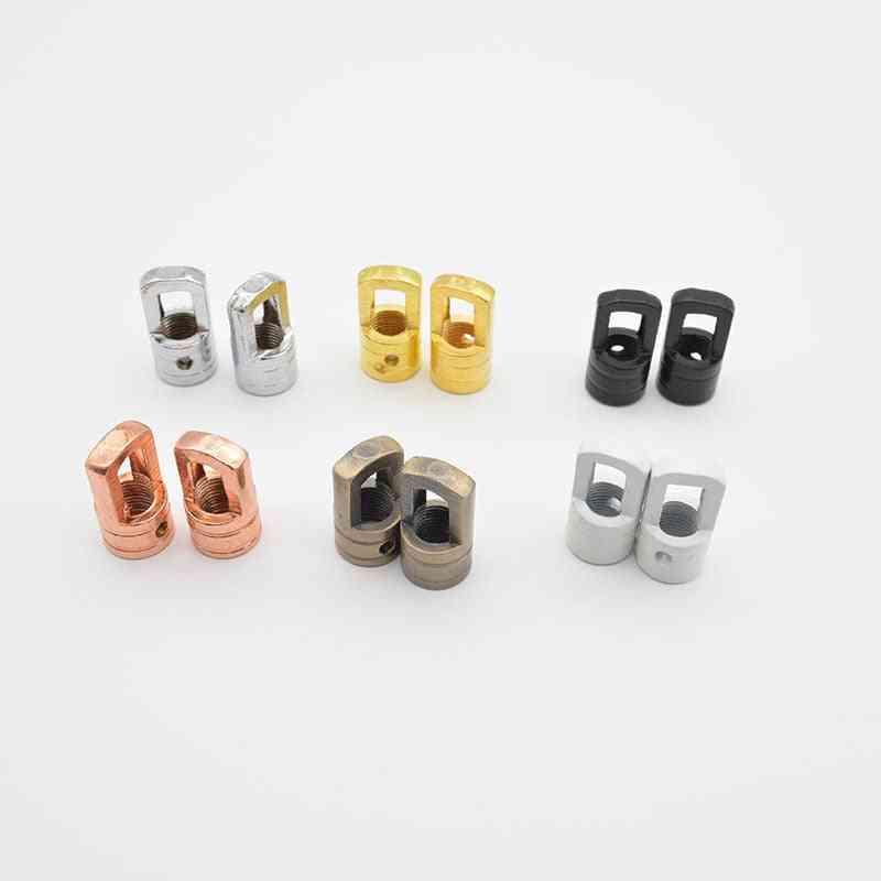 4pcs/lot M10  Lifting Bolt, Load Bearing Eye Bolt - Hook Bucket Fitting Accessories