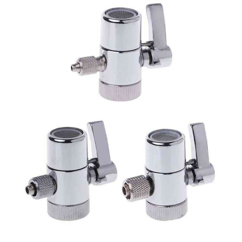 Water Filter Ro System - Tube Connector Bathroom Accessories