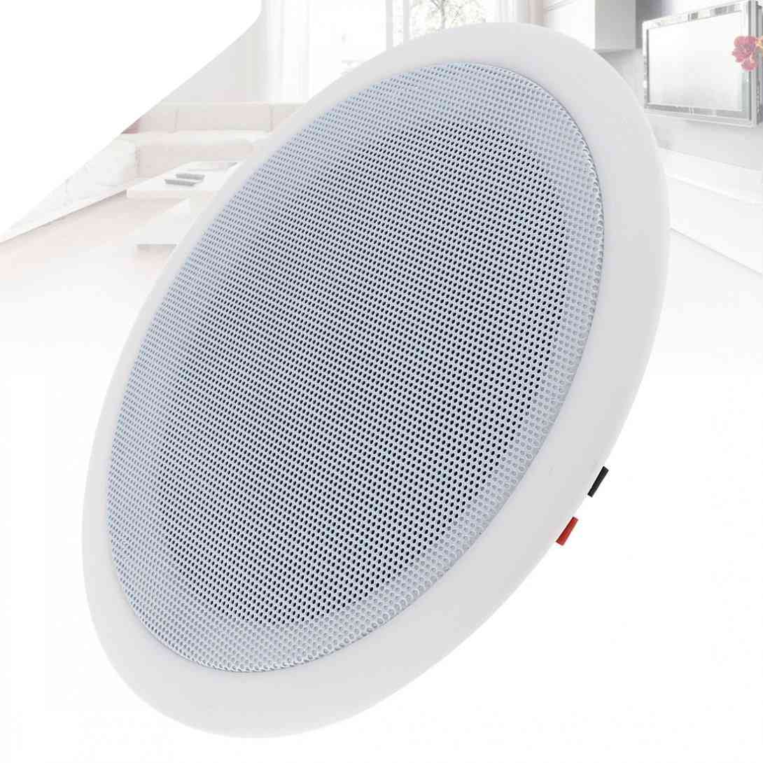 Ceiling Speaker And Music System 3d Stereo Sound Hifi Dj