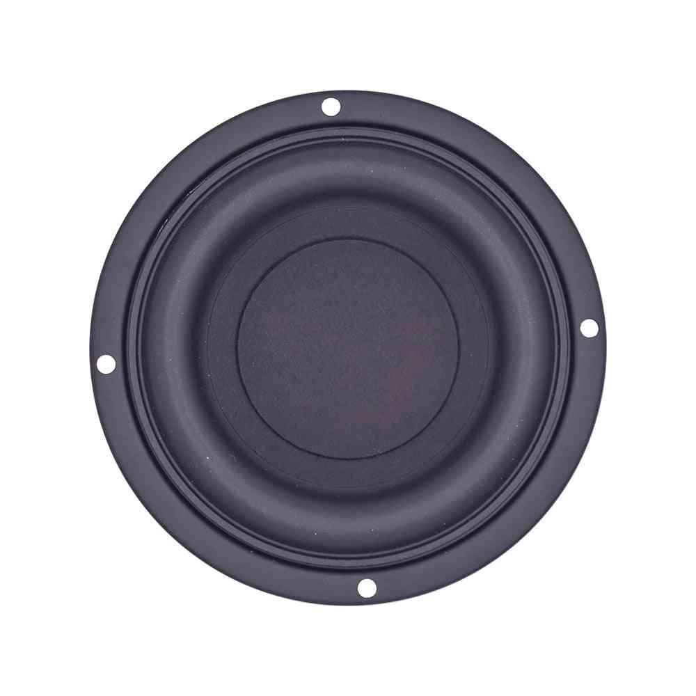 1pcs Subwoofer 4/8ohm 40w Deep Bass Loudspeaker