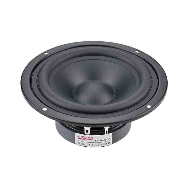 Woofer Speaker Unit Mid-bass 90w For Home Theater