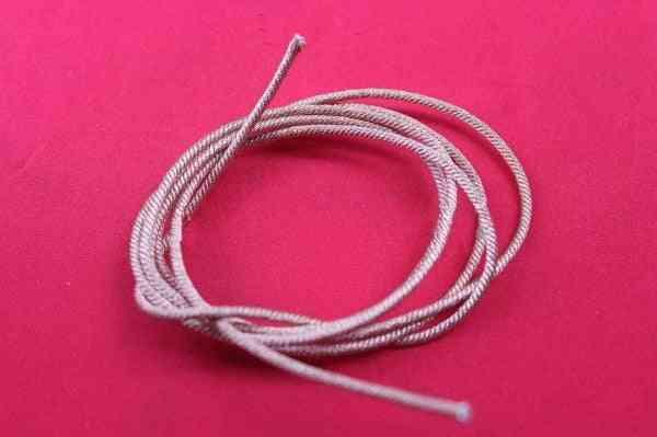 1 M Speaker Voice Coil - Copper Lead Wire