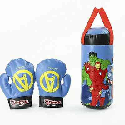 Outdoor Sports Boxing Gloves Set