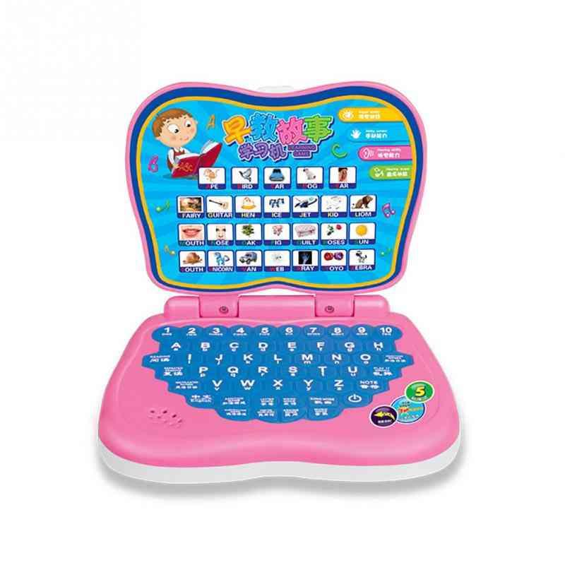 Multifunction Language Learning Machine - Laptop / Tablet Toy