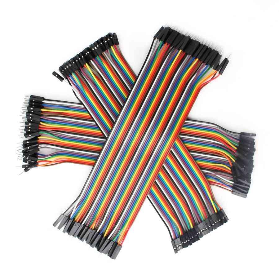 Diy Dupont Jumper Wire Kit
