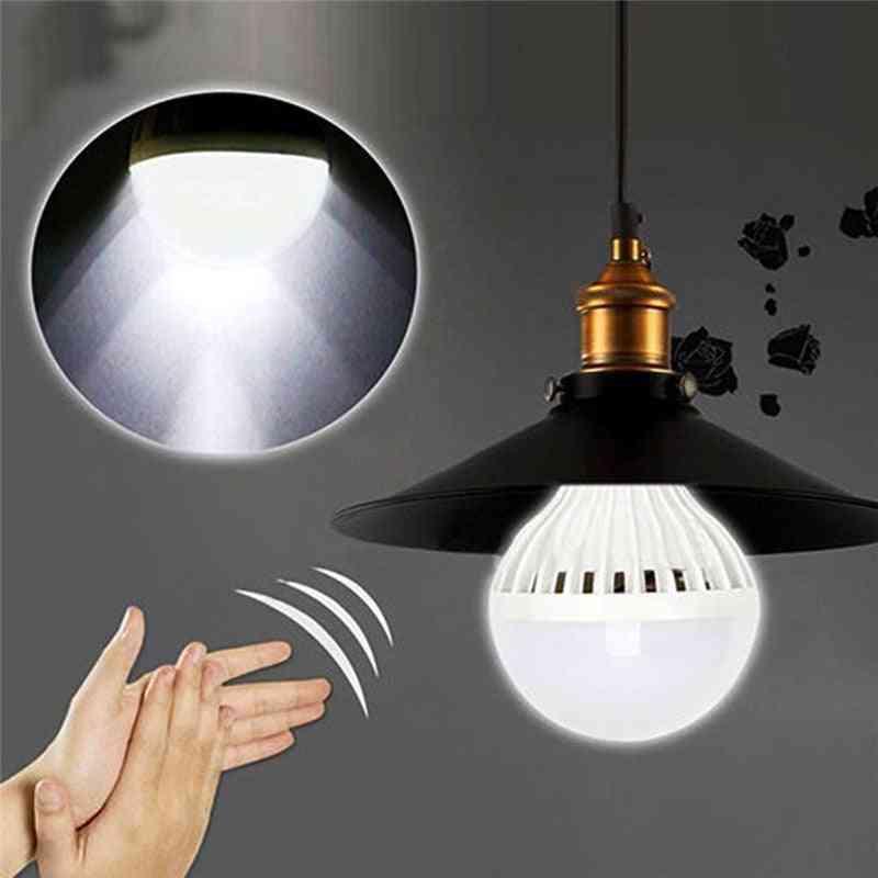 Ampule Motion Detection Sensor - Smart Led Lamp