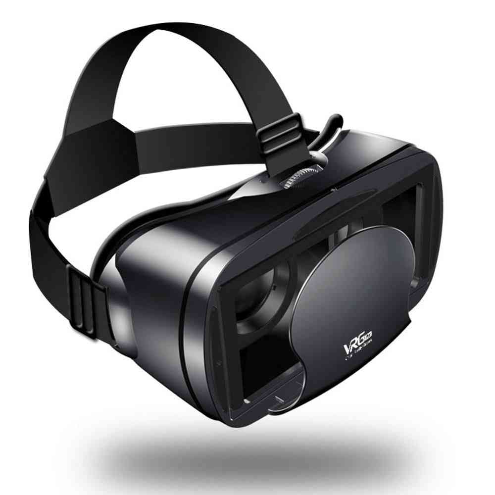 Vrg Pro 3d Vr Glasses Full Screen - Visual Wide Angle Box For Smartphone