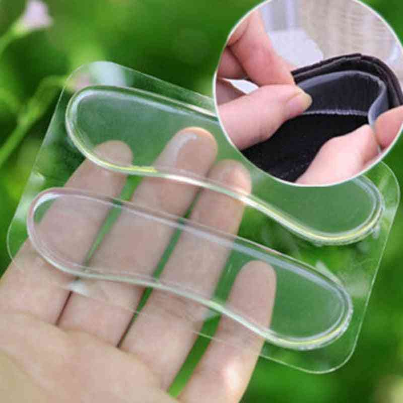 Silicon Insoles And Cushion Pads For Shoes