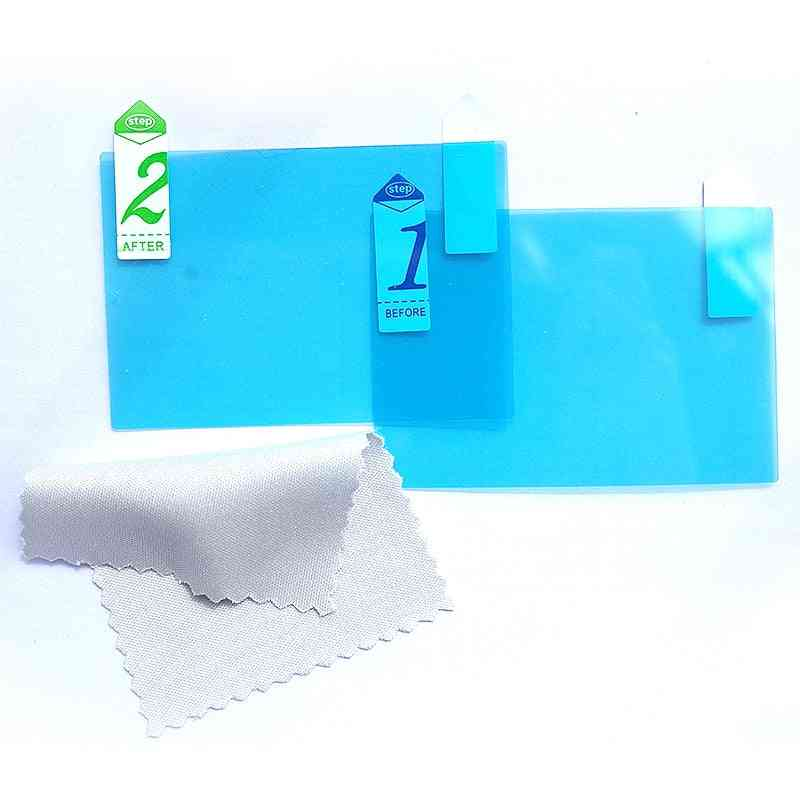 Lcd Screen Protector - Protection Film