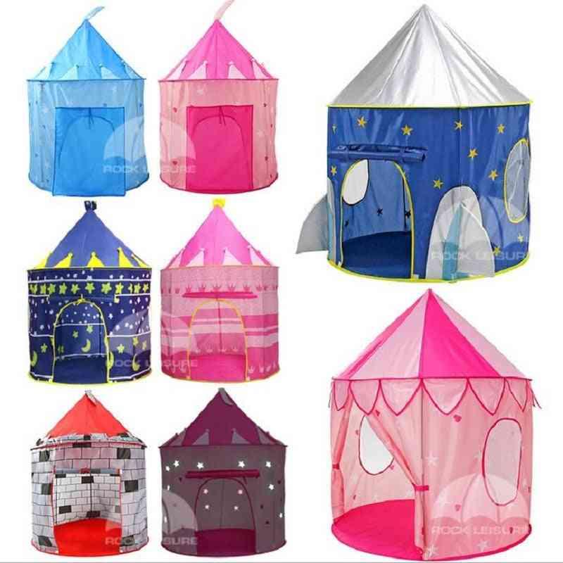 Infantil Toddler Kids Tent Ball Pool Tipi Play Game, Interesting House Teepee Ballenbak Safety Room Tente Enfant