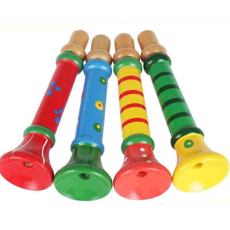 Hooter Horn - Educational Musical Instrument Baby