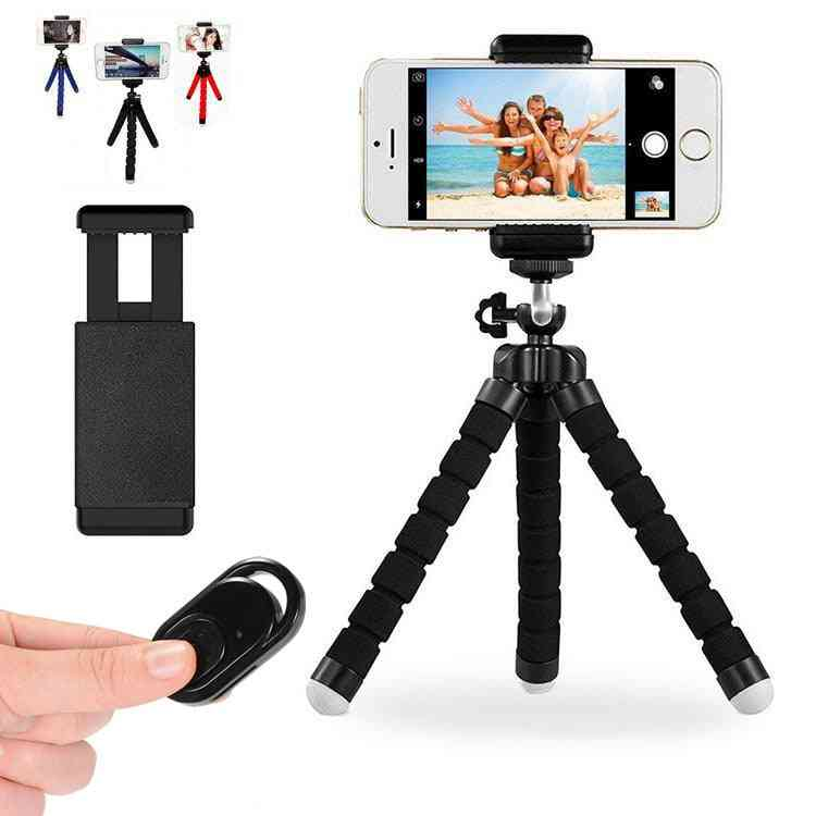Portable Holder-tripod For Iphone