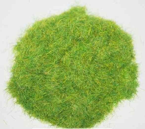 High Quality Model Grass Powder Simulation Turf Lawn