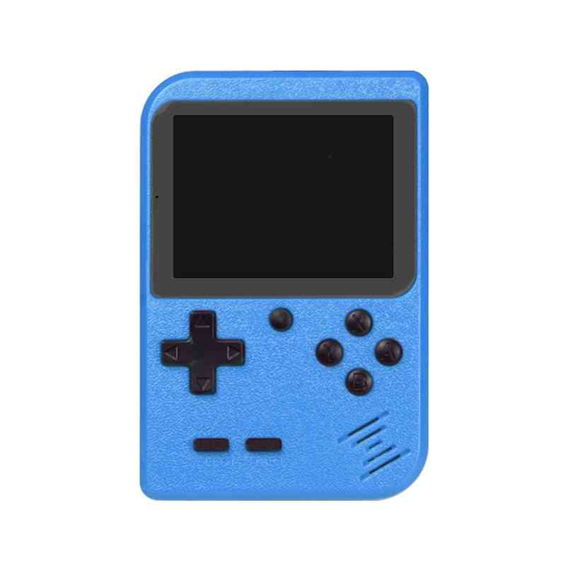 Retro Portable Mini Handheld Game Console And Gamepad 2 Player