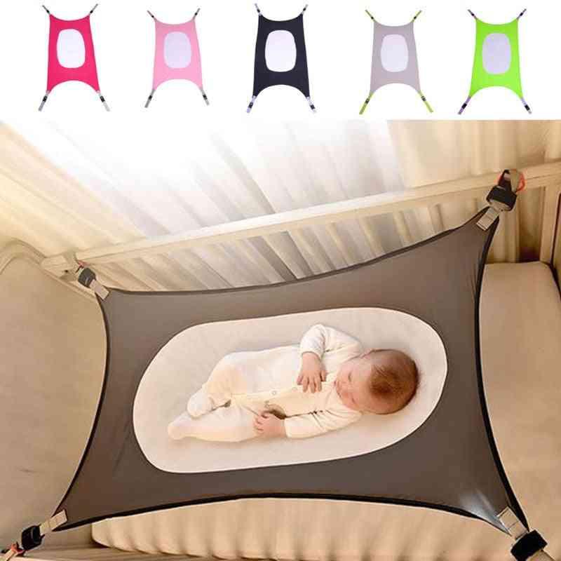 Portable Folding Infants Hammock-detachable Crib