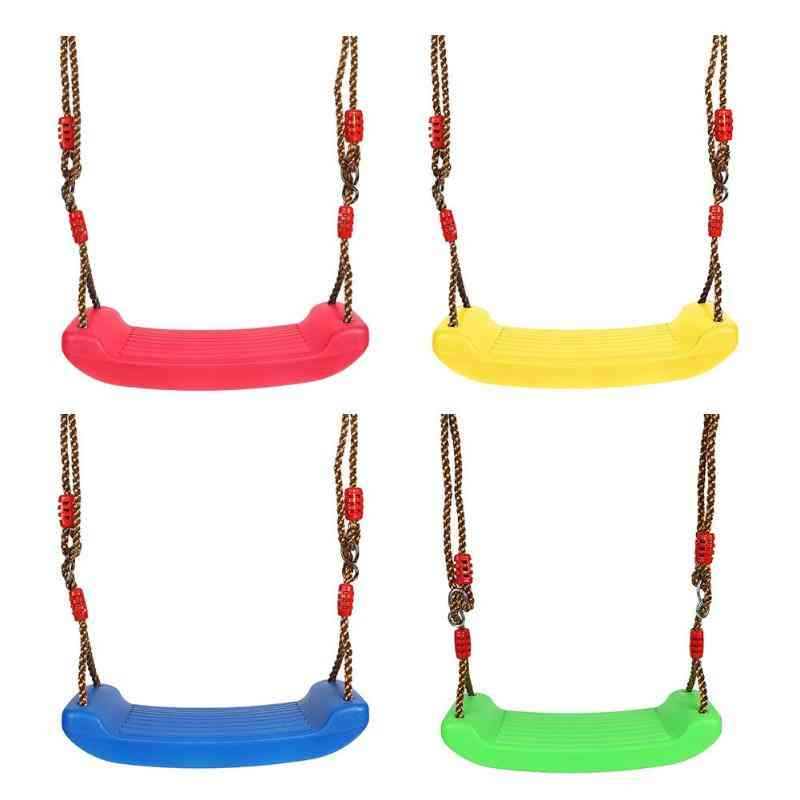 Outdoor Swing For