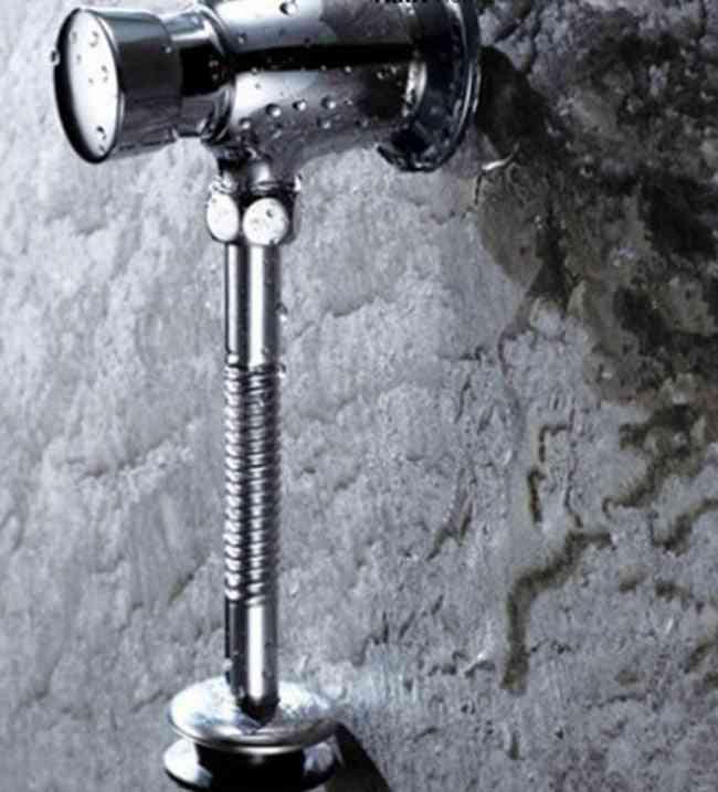 Manual Toilet Urinal Flush Valve