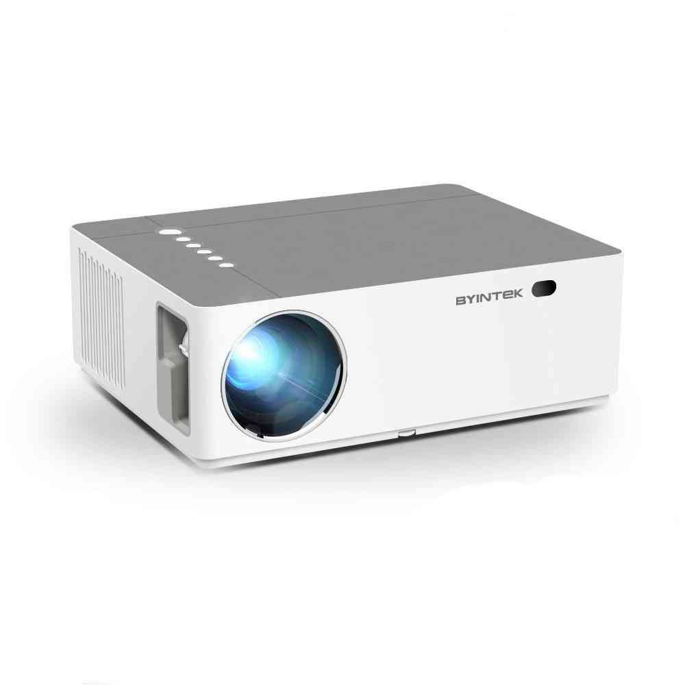 High Quality Projector - K20 Full Hd 4k 3d 1920x1080p Android Wifi Led Video Laser