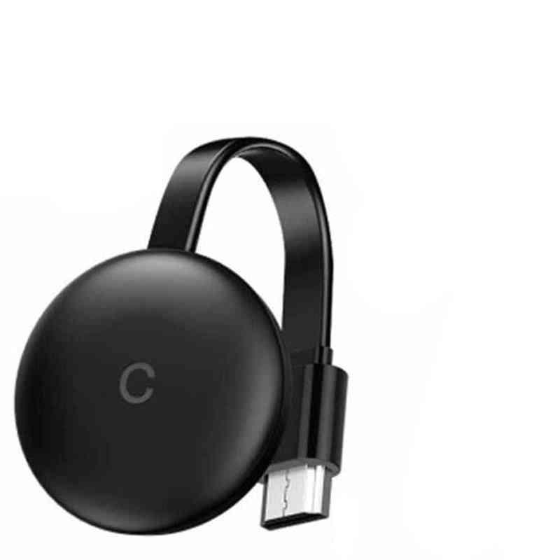 Wireless Wifi Display Tv Dongle For Google Chromecast/miracast Airplay