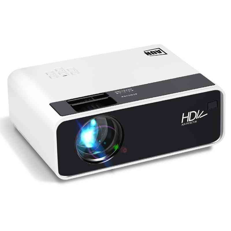 Mini Projector D60/s, Led Android Wifi For Smart Phone, Support