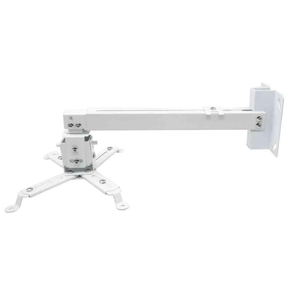 Projector Brackets Adjustable - Roof Bracket Hd Projector Mount Stand