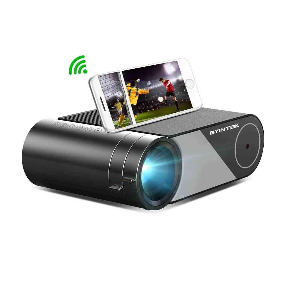 K9 Mini Portable Video Beamer Led Projector