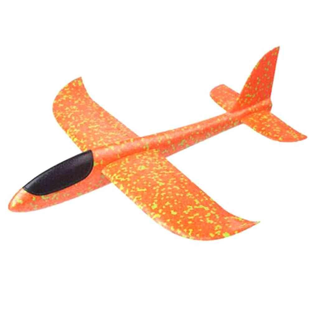 Hand Throw Flying Glider Planes For, Foam Aeroplane