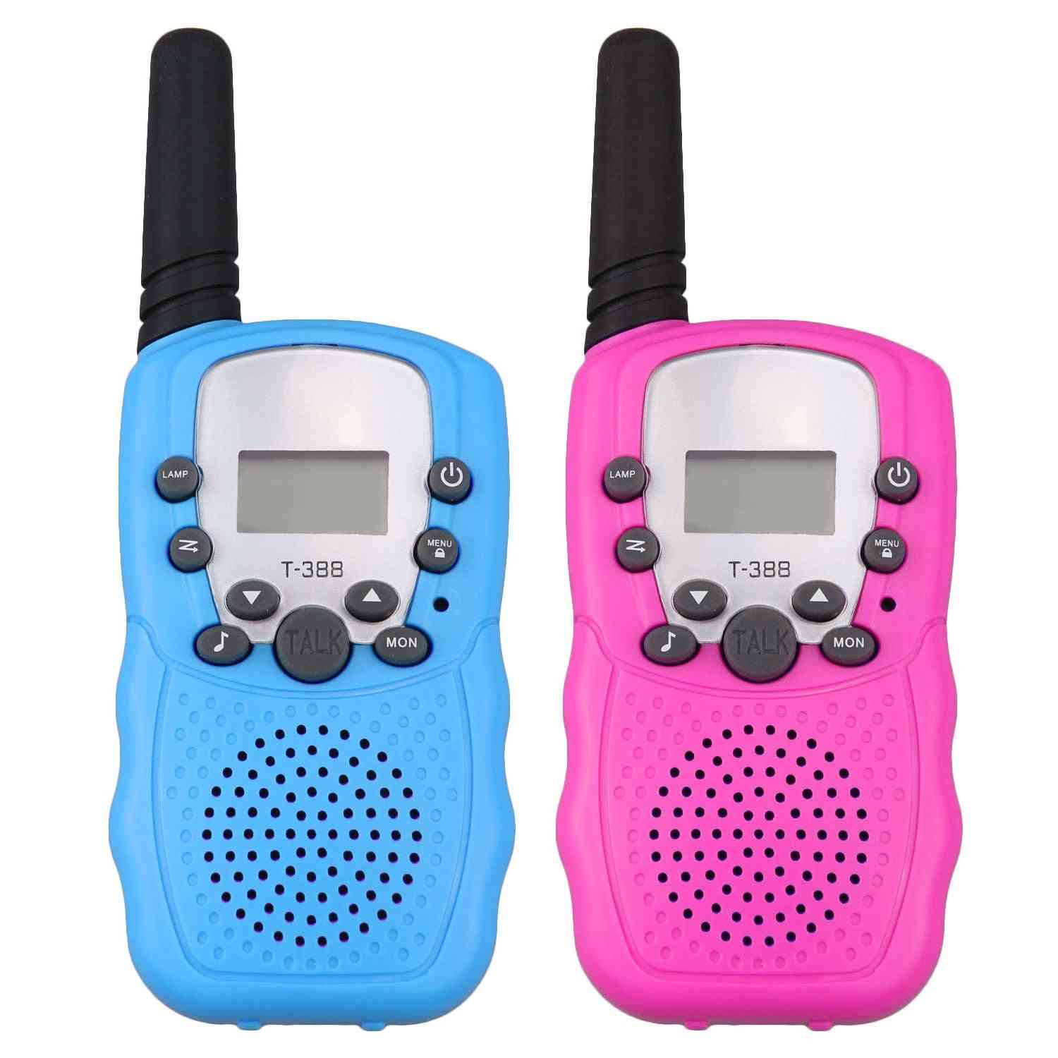 Two Way Walkie Talkies-toys For