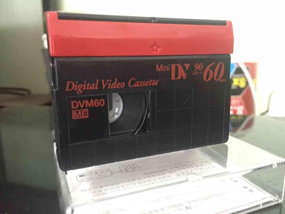Mini Dv Digital Video Recording Cassette Tapes