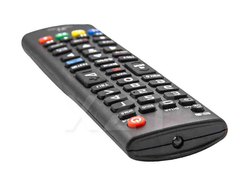 Universal Tv Remote Control 433mhz Smart Replacement