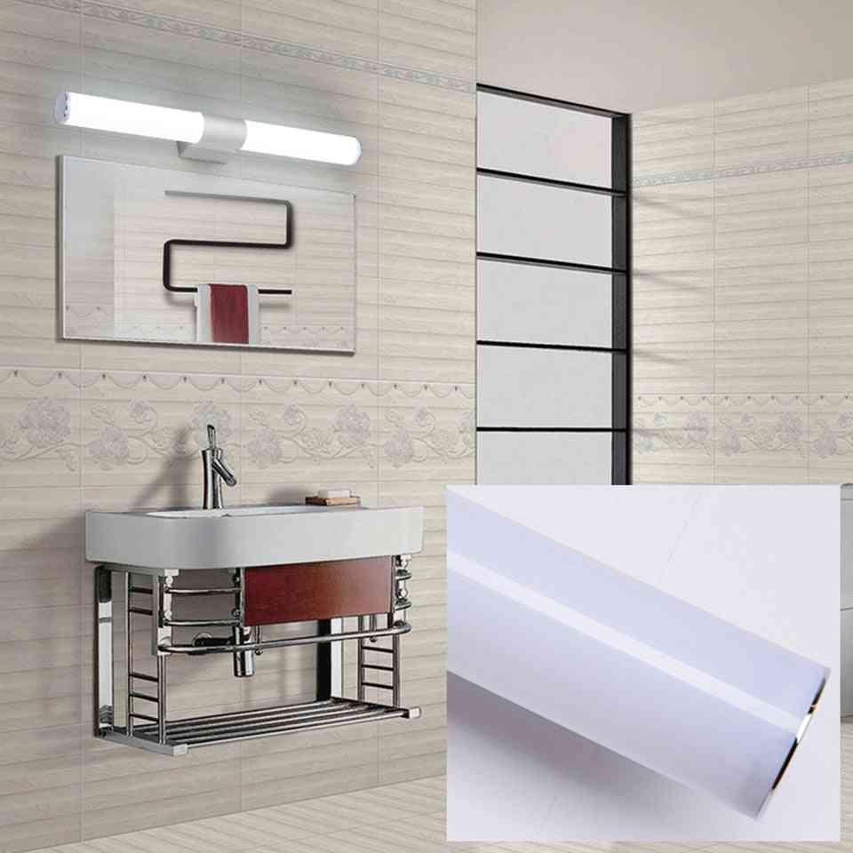 Modern Wall Mirror Waterproof Lamp - Led Tube For Bathroom Lighting