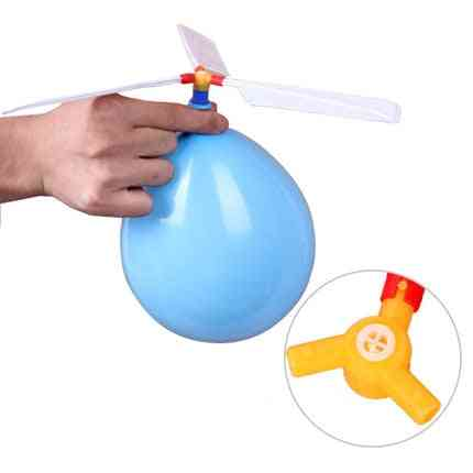 Traditional Balloon Helicopter - Flying Ball