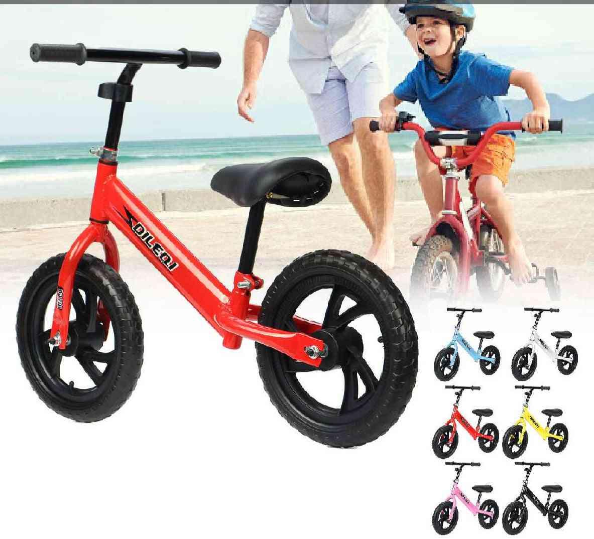 12inch Kid's Two-wheel Balance Bike