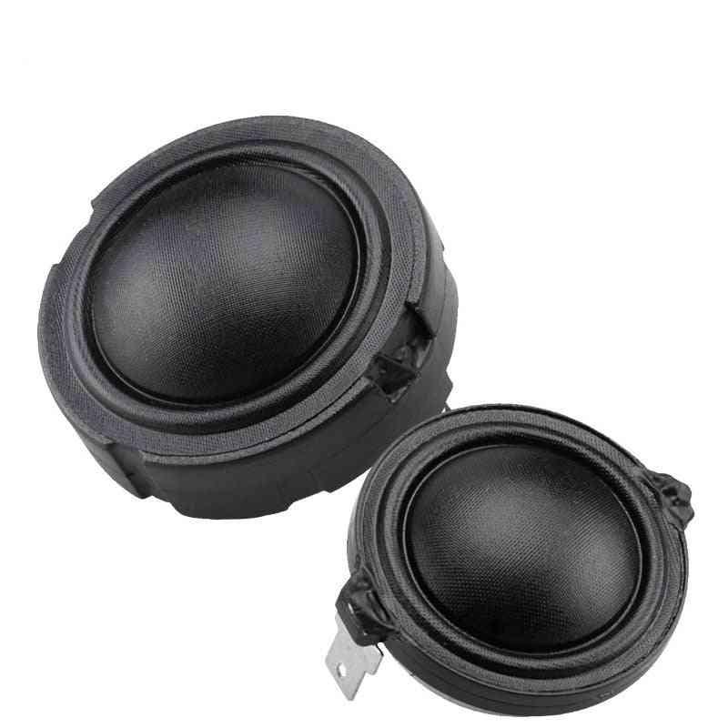 4-ohm, 80w-1.5-inch Hifi Speaker, Rubidium Magnetic Loudspeakers