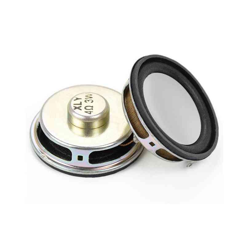 2-inch Portable Mini Amplifier- Speaker