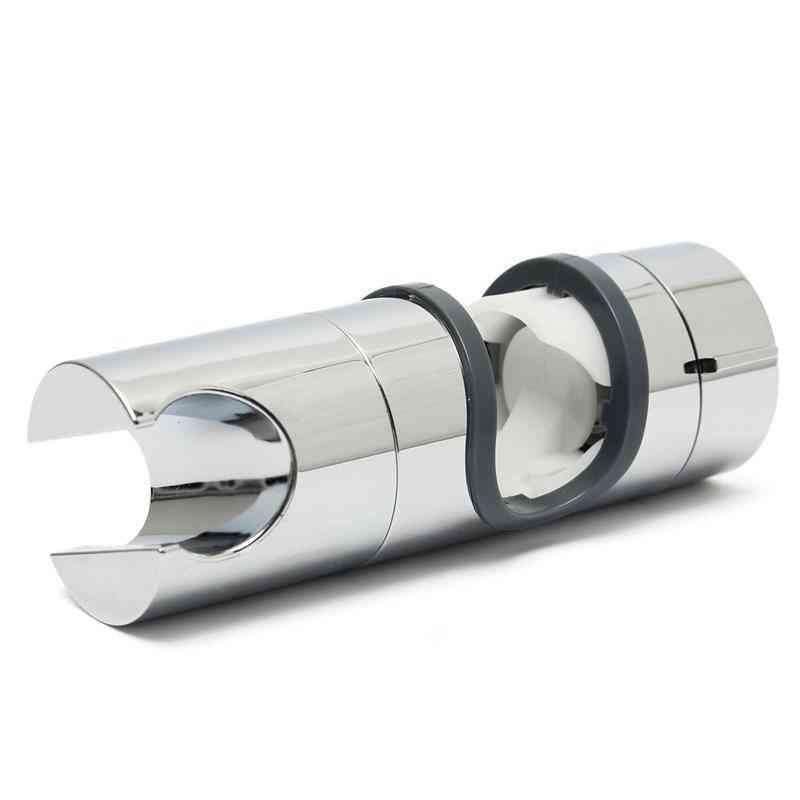 19-25mm Rail Head Slider Holder For Shower Bar