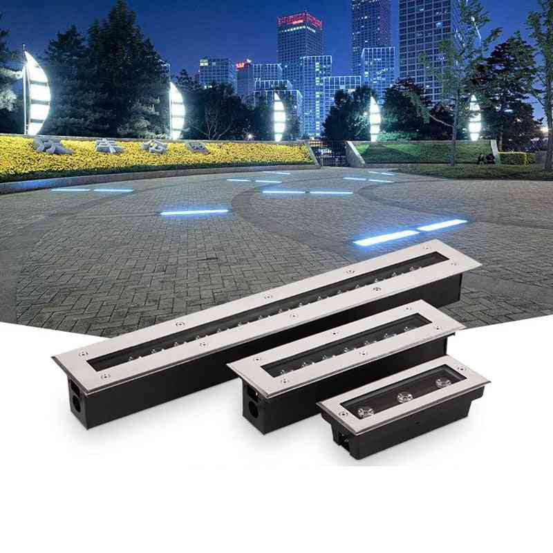 Led Underground Light For Outdoor, Garden Floor, Stairs