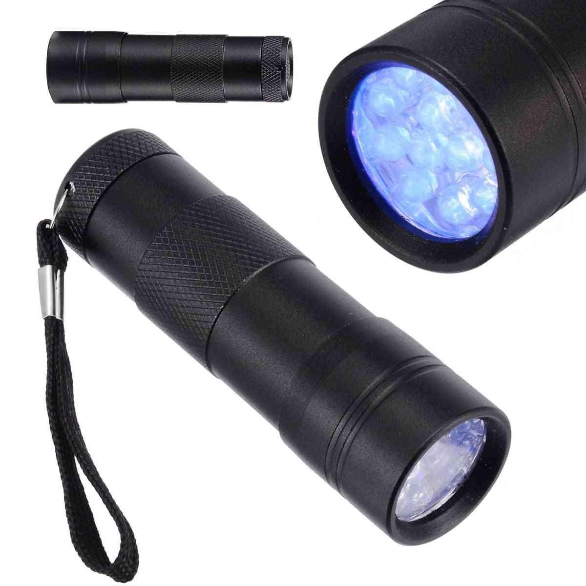 Uv Gel Curing, Professional Led Flashlight Torch