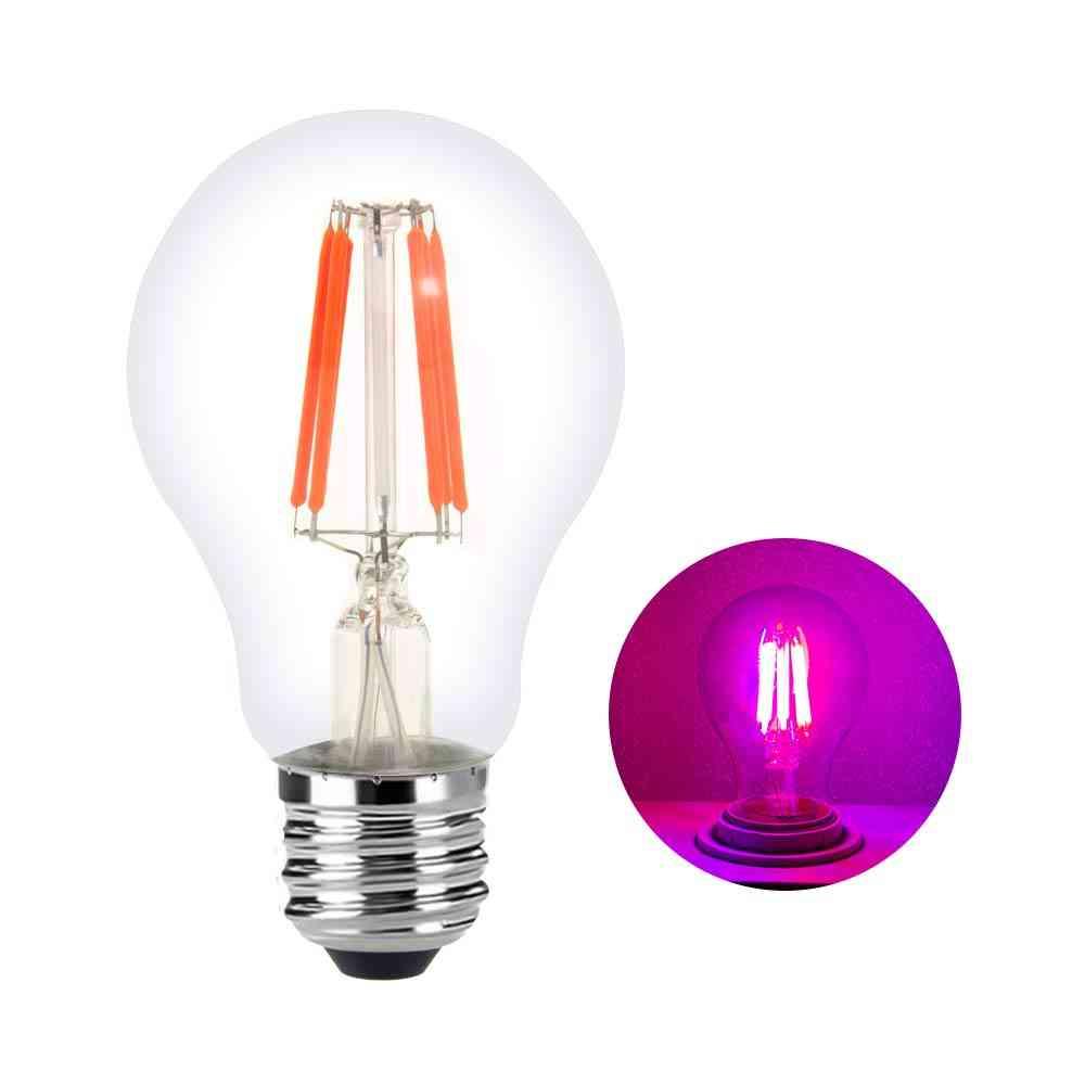 Led Plant Growth Lamp-full Spectrum Light Bulb