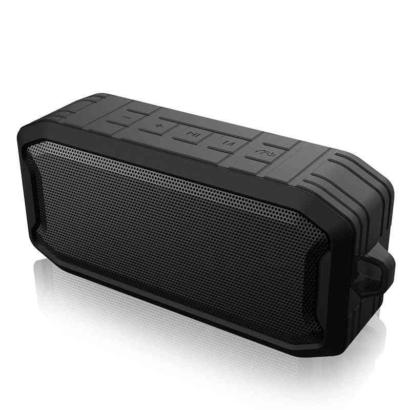 Ipx7 Waterproof Outdoor Bluetooth Speaker