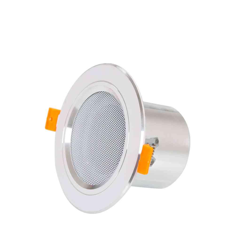 3-inch Waterproof In Wall Speaker For Home