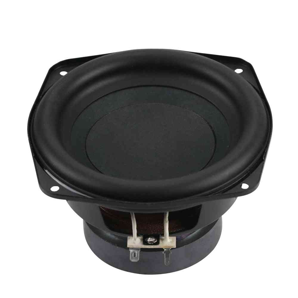 6-inch Subwoofer Speaker Unit