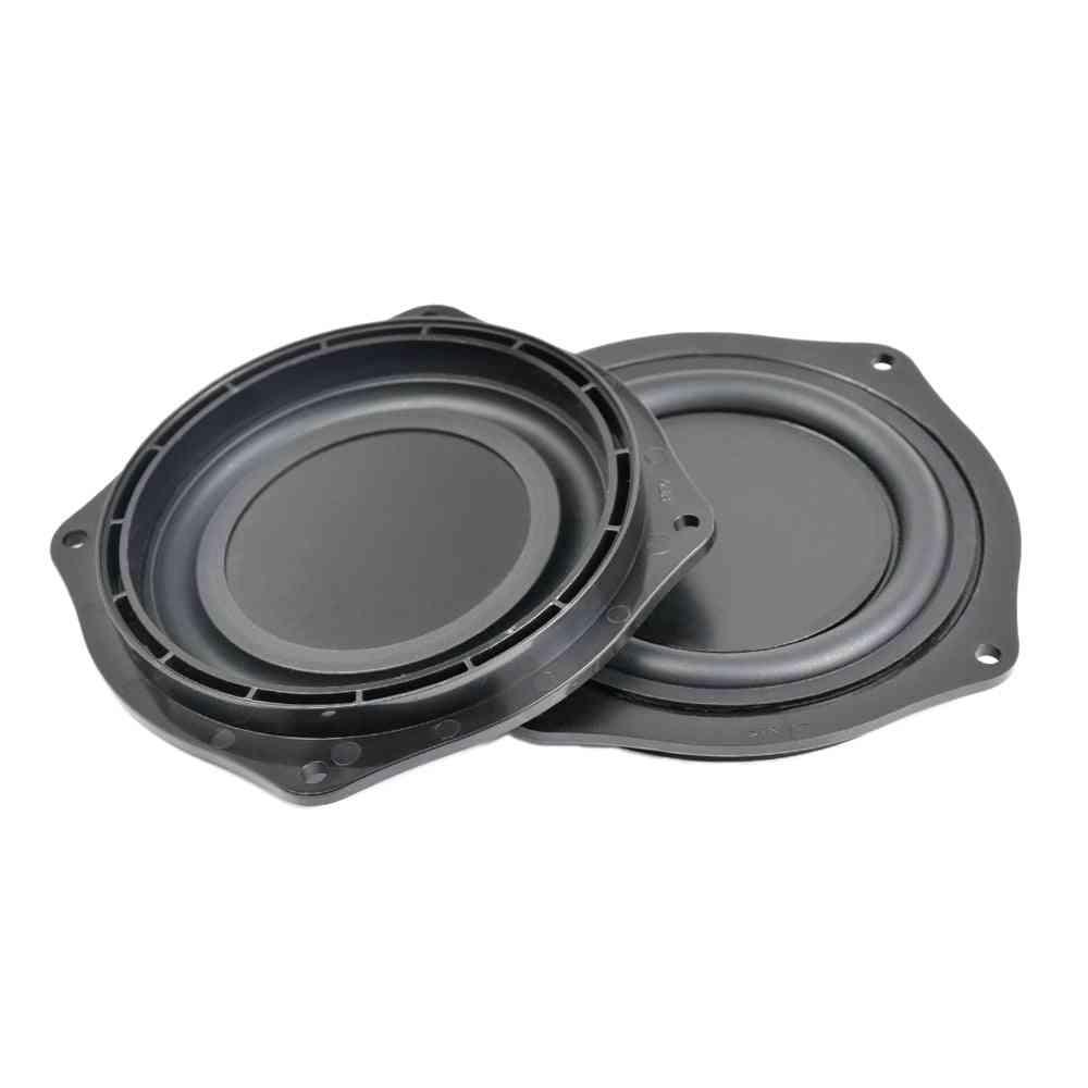 Bass Radiator Speaker - Vibration Diaphragm Passive Loudspeaker