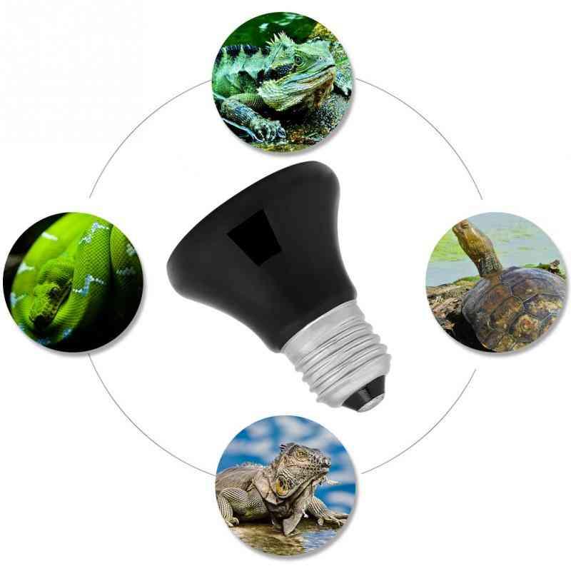 Infrared Ceramic Emitter - Heater Lamp For Pet
